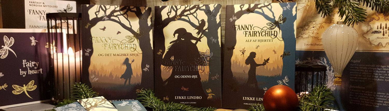 Fanny Fairychild